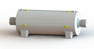 无锡定制油缸